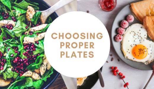 ゆるミニマリストの食器を選ぶ基準~使いやすくて気に入った食器だけを選ぶ9つのコツ~