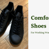 ワーママおすすめ通勤靴