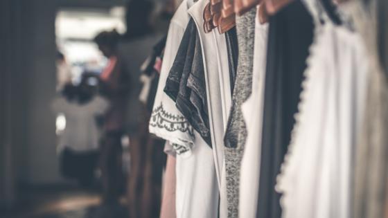 ミニマリストの服の数