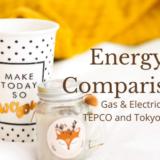 【関東‐東京ガスエリア】電気とガス乗り換えて1番安いのはどこ?