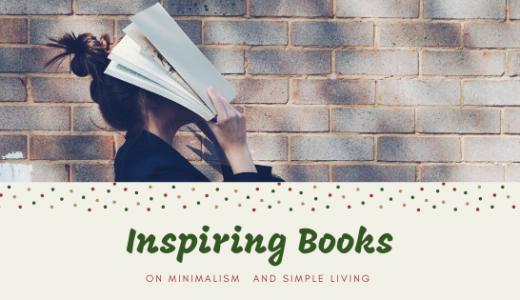 ミニマリストになりたいなら読むべきおすすめの断捨離関連本6選