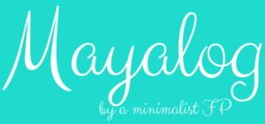 ミニマリストFPのMayalog(まやろぐ)